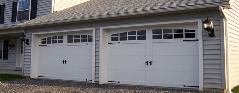 our services garage door repair durham